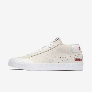 """Nike Shoes - Nike SB Zoom Blazer Chukka XT QS """"Ishod Wair"""""""